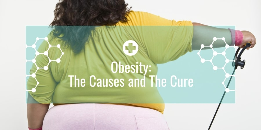 Obesity: The Causes and The Cure