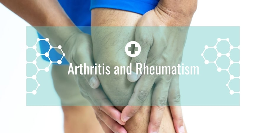 Arthritis and Rheumatism